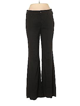 Not Your Daughter's Jeans Linen Pants Size 6 (Petite)