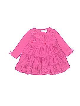 Maggie & Zoe Dress Size 6-9 mo