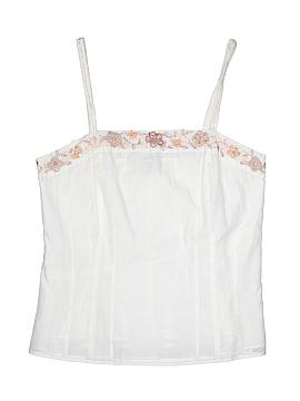 Ann Taylor Sleeveless Blouse Size XS (Petite)