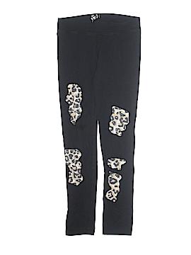Justice Jeans Leggings Size 16