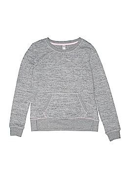 90 Degrees by Reflex Sweatshirt Size 10