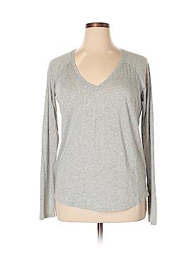 Vince. Long Sleeve T-Shirt Size XL