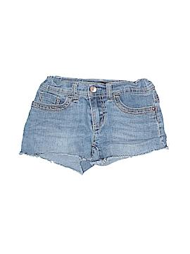 Jordache Denim Shorts Size 6