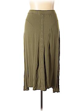 Lisa Rinna Casual Skirt Size 2X (Plus)