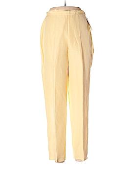 Nygard Collection Linen Pants Size 8
