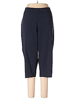 Apt. 9 Casual Pants Size 1X (Plus)
