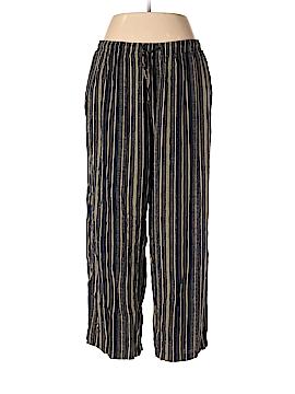 Sag Harbor Casual Pants Size XL