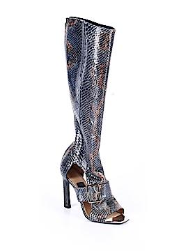 Salvatore Ferragamo Boots Size 7