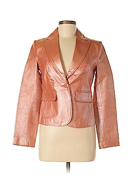 Worthington Leather Jacket Size XS