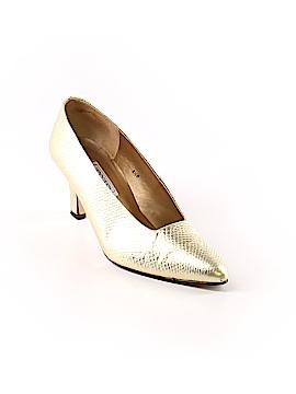 Jennifer Moore Heels Size 8 1/2