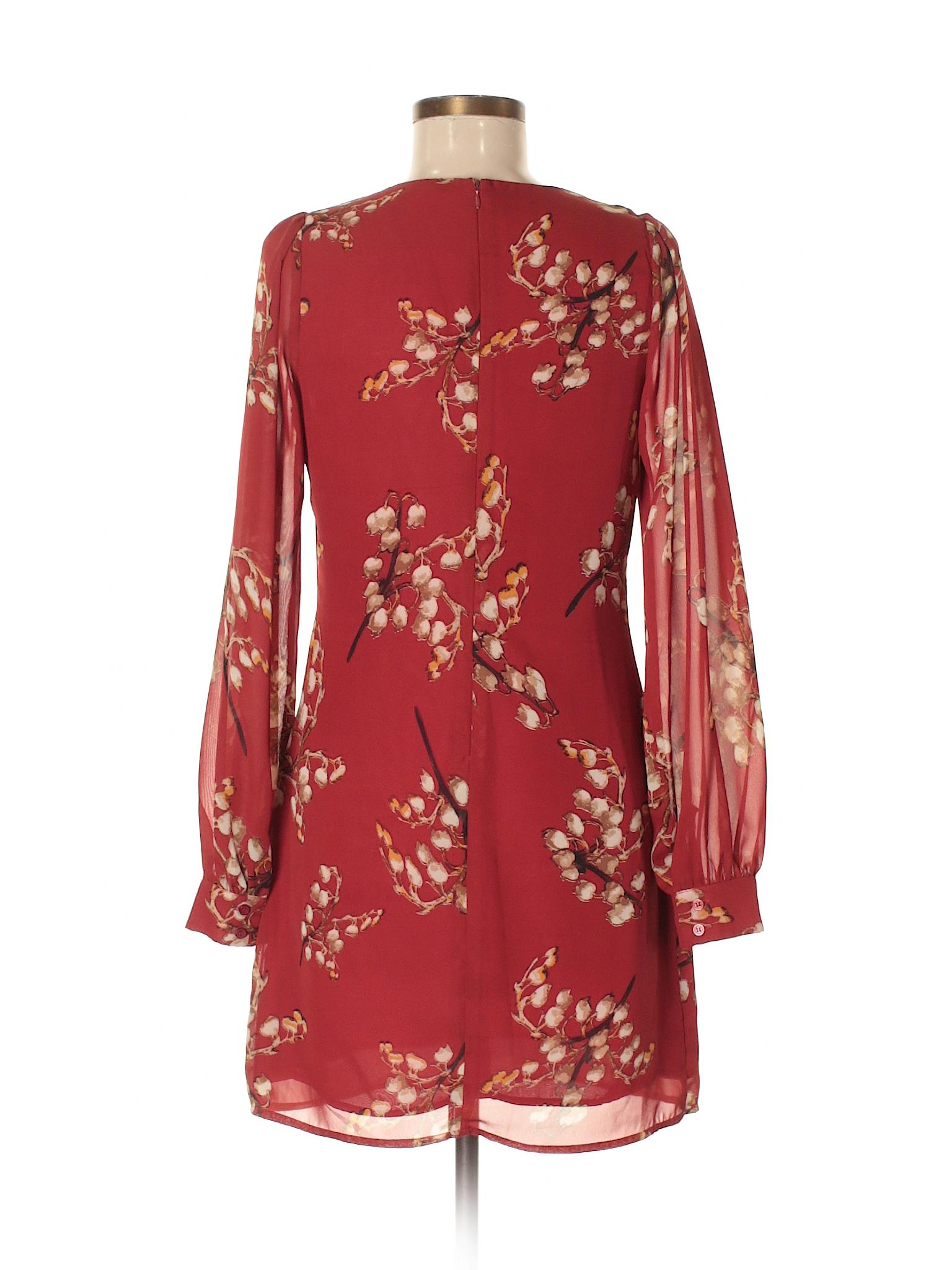 Lavender Casual winter Brown Dress Boutique FfqAgcWnvn
