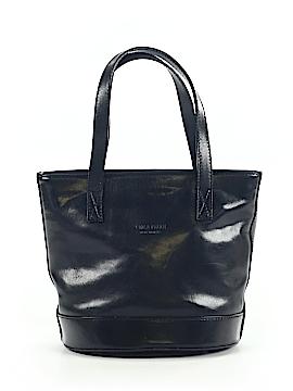 Vera Pelle Leather Satchel One Size
