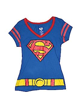 Superman Short Sleeve T-Shirt Size M