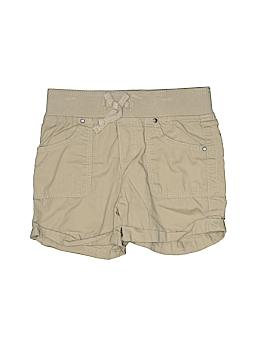 Arizona Jean Company Khaki Shorts Size 6X