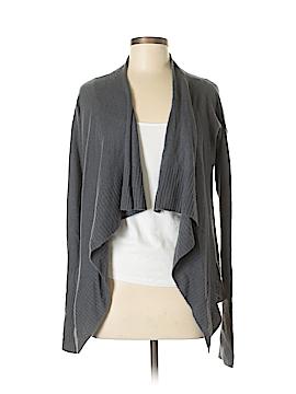 Aqua Cashmere Cardigan Size S