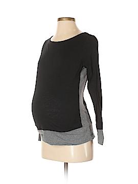 Ann Taylor LOFT Long Sleeve Top Size XS (Maternity)