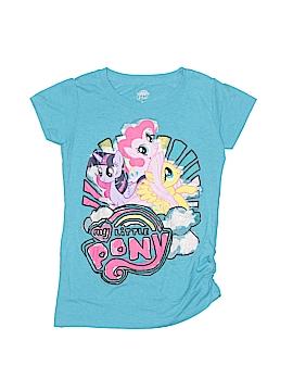 My Little Pony Short Sleeve T-Shirt Size M (Kids)
