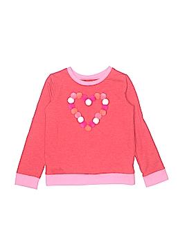 Cat & Jack Sweatshirt Size 6X