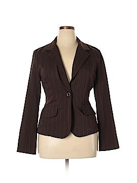 Girogio Fiorlini Collection Blazer Size 16