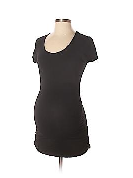 Isabella Oliver Short Sleeve T-Shirt Size 2 Maternity (0) (Maternity)