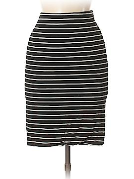 Ann Taylor LOFT Outlet Casual Skirt Size M (Petite)