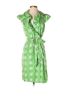 Elizabeth McKay Cocktail Dress Size 4