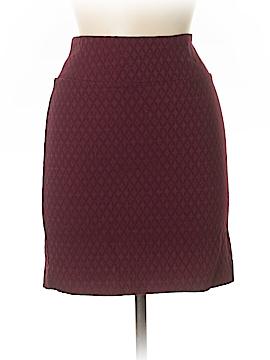 Margaret M Casual Skirt Size M (Petite)
