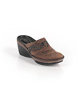 Clarks Mule/Clog Size 7