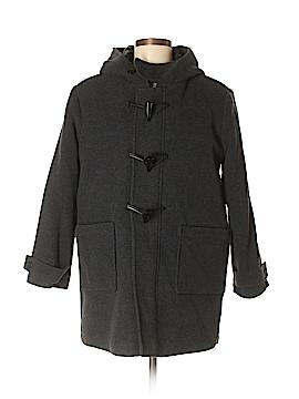 S.Rothschild Wool Coat Size 12