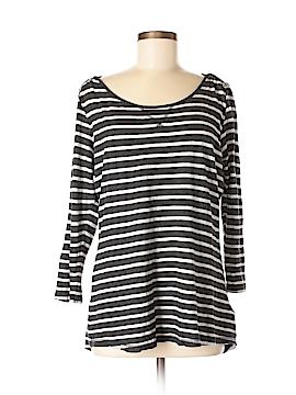 H&M L.O.G.G. 3/4 Sleeve T-Shirt Size L
