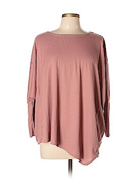 Daisy Street Long Sleeve T-Shirt Size M