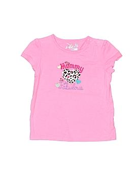 Jumping Beans Short Sleeve T-Shirt Size 24 mo
