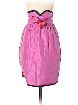 Cynthia Rowley Silk Skirt Size 2