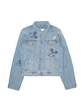 Gap Kids Denim Jacket Size 2X-large (Kids)