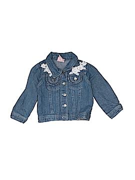 Nanette Denim Jacket Size 2T