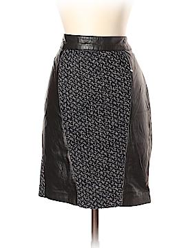 EM Wool Skirt Size S