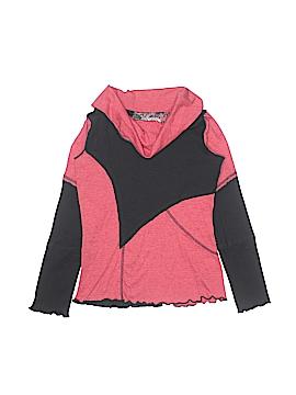 Jak & Peppar Long Sleeve Top Size 12