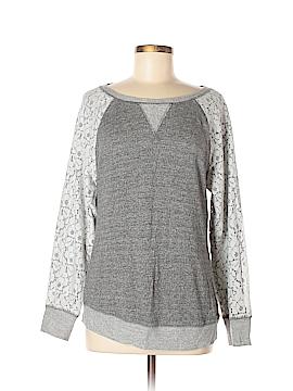 Philosophy Republic Clothing Sweatshirt Size L