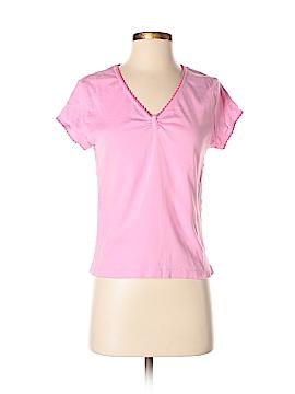 Jockey Short Sleeve T-Shirt Size M