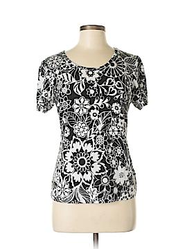 Madison Short Sleeve T-Shirt Size M (Petite)