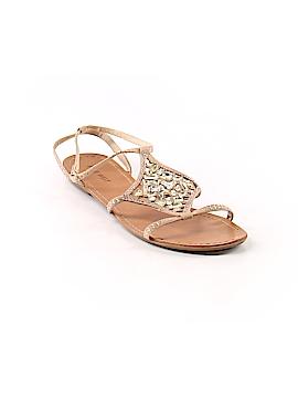 Nine West Sandals Size 11