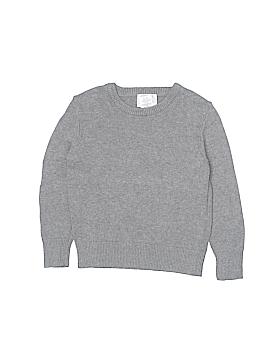 Crewcuts Pullover Sweater Size 3T