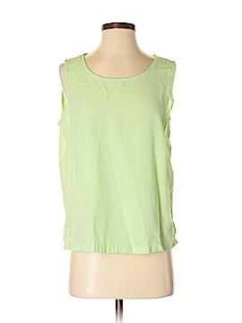 Lulu-B Sleeveless Blouse Size S