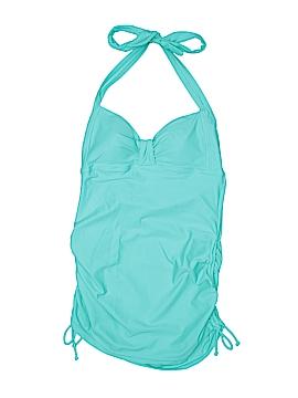 Croft & Barrow Swimsuit Top Size 6