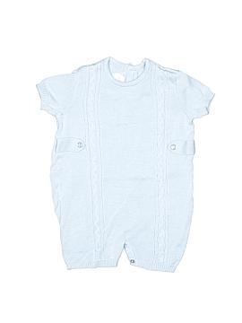 Strasburg Short Sleeve Outfit Size 6 mo