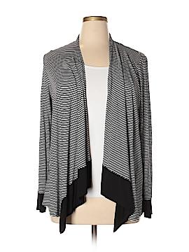 PREMISE Cardigan Size 1X (Plus)