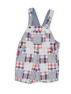 Nautica Overall Shorts Size 24 mo