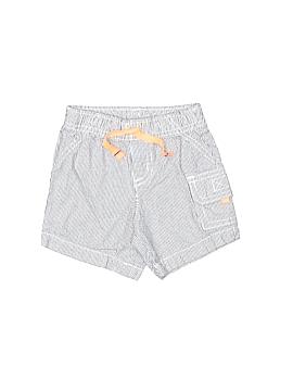Carter's Cargo Shorts Size 12 mo