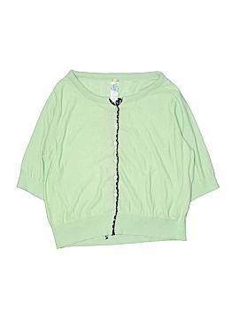 Bella Bird Cardigan Size XXL