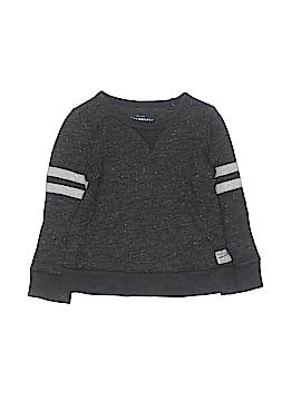 OshKosh B'gosh Sweatshirt Size 6
